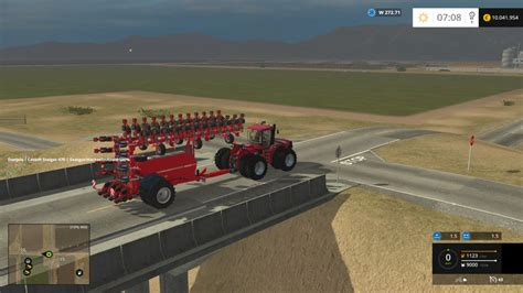 Ls California by California Central Valley V 3 1 For Ls2015 Farming