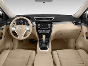 Nissan Rogue 2014 Interior 2014 Nissan Rogue Interior U S News World Report