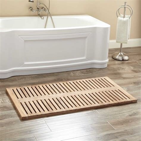 bathroom mat ideas modern bath mats 7 bath mat ideas to make your bathroom