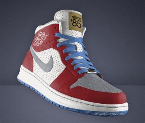 jordan design contest air jordan alpha 1 id available now sneakernews com