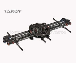 Tarot 650 Sport Pro Quadcopter Copter Tl65s01 quadcopter frame rc drone frame www arrishobby