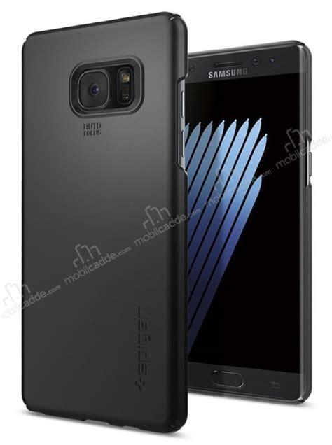 Spigen Thin Fit For Galaxy Note Fe Note 7 Blue Coral spigen thin fit samsung galaxy note fe siyah rubber kılıf