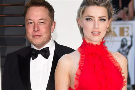 elon musk parents elon musk s mom isn t sure if she s met amber heard page six