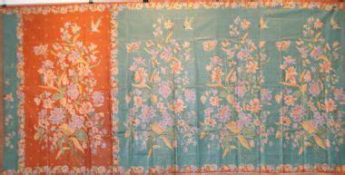 Kain Batik 110 X 210 Cm batik kedungwuni bali antique gallery