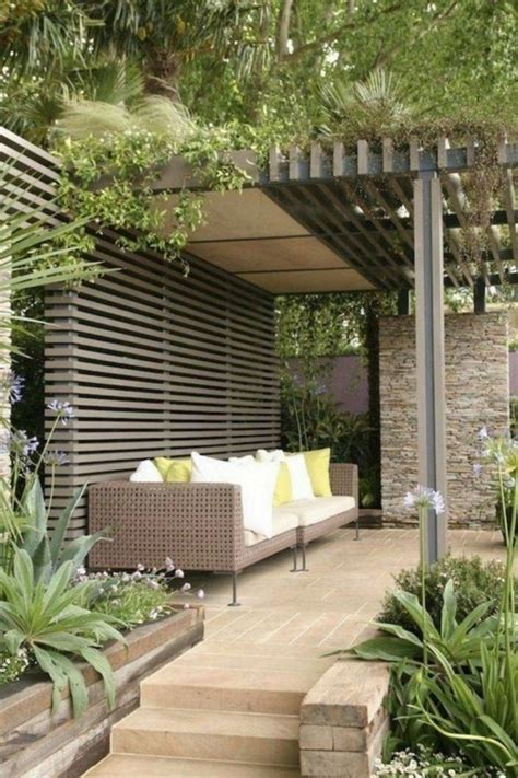 modern outdoor pergolas amizng modern pergola in 2017 40 models to the amazement decor10