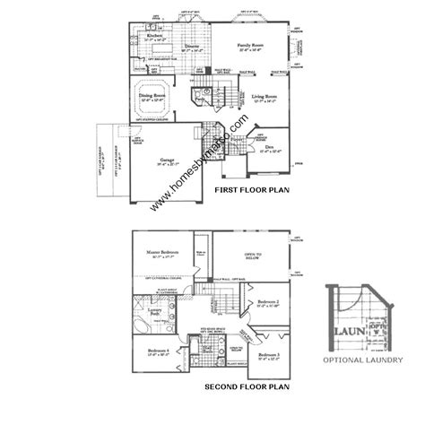 homes by marco floor plans cardiff model in the clublands antioch subdivision in
