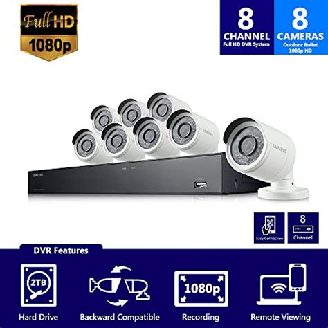 samsung home security system review