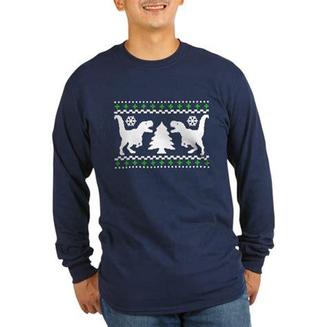 dino sweater sleeve t shirt