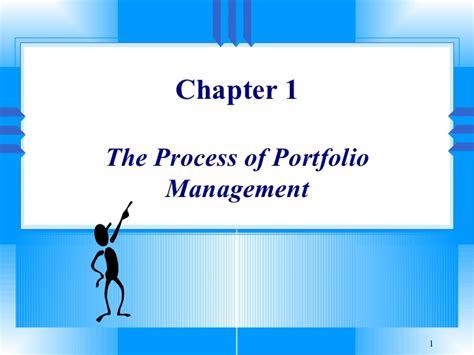 Security Analysis And Portfolio Management Ppt For Mba by Security Analysis Port Management