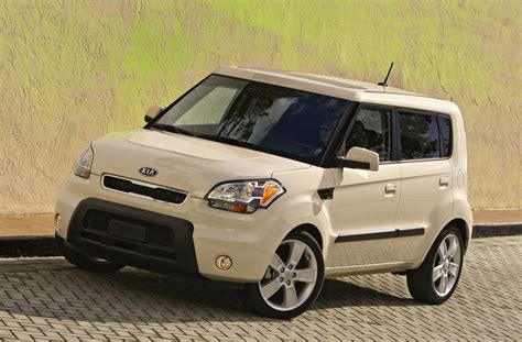 2010 Kia Soul Sport Review 2010 Kia Soul Pictures Photos Gallery Motorauthority