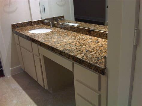 Giallo Portofino Granite Countertops by Giallo Portofino Gallery
