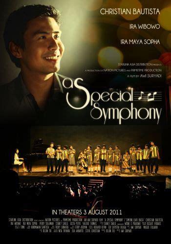 film cinta luar biasa full movie movie review a special symphony simfoni luar biasa