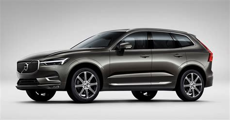 Volvo Pricing 2018 Volvo Xc60 Uk Pricing And Specs
