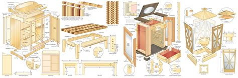 instant access    woodworking plans