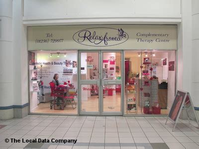 hairdresser in glasgow city centre relax aroma glasgow beauty salons in cumbernauld glasgow
