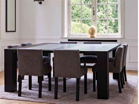 tavoli quadrati grandi tavolo da pranzo quadrato dimensioni tavolo atelier
