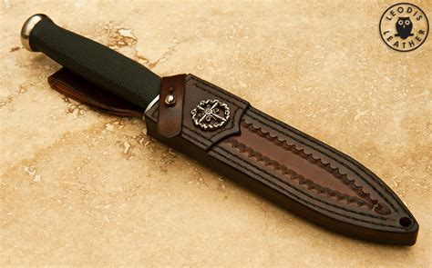 sog knife sheaths sog knives leather sheaths