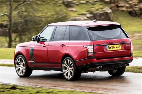 range rover svautobiography range rover svautobiography dynamic review automotive blog