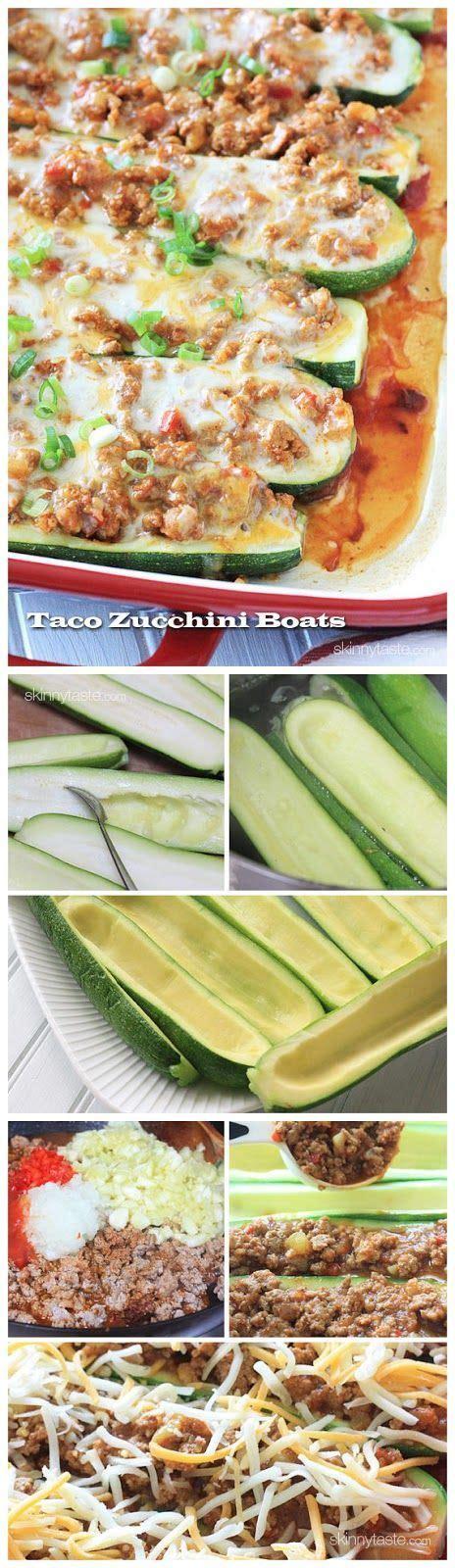skinny chicken taco zucchini boats skinny taste taco stuffed zucchini boats secret recipe