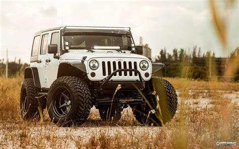 Cars Like Jeep Wrangler Tuning Jeep Wrangler