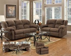 Offers a great relaxation space for your living room or family room
