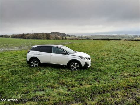 peugeot suv 2016 2016 peugeot 3008 review carwitter