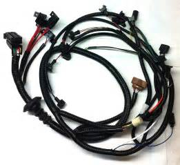 2lr tiico conversion wiring harness foreign auto supply inc
