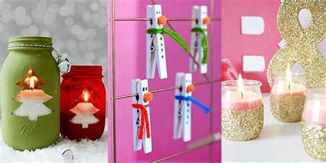 Leichte Bastelideen Für Weihnachten 5965 by Leichte Bastelideen F 252 R Weihnachten Die Besten 25 Leichte