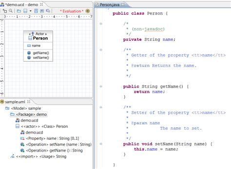 default setter semantic attribute uml diagram getters setters images how to guide and refrence