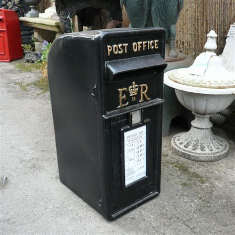 cassetta postale inglese navigazione catalogo