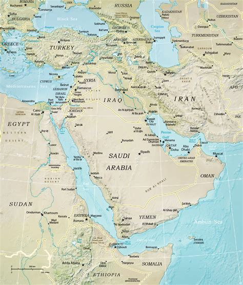 uae map middle east middle east map turkey iran iraq