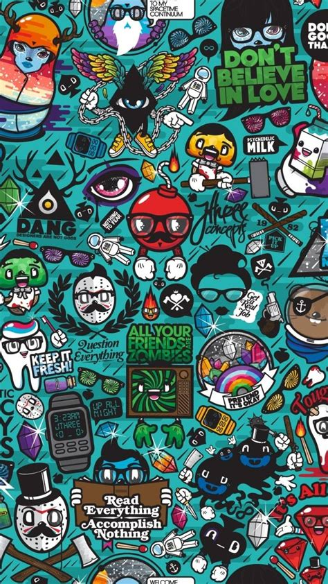 graffiti crazy wallpaper  thiagojappz    zedge