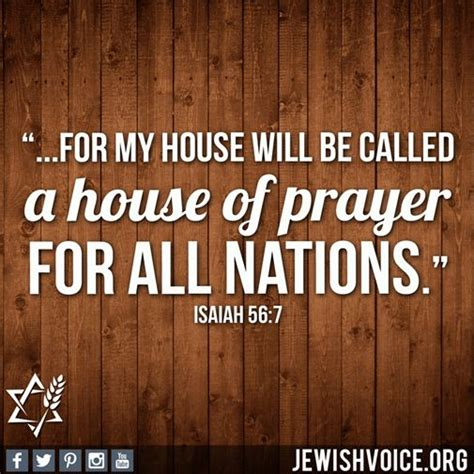 all nations house of prayer 1000 images about jewish voice more on pinterest scriptures rejoice always and