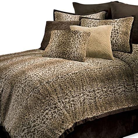 cheetah queen comforter set cheetah queen comforter set bed bath beyond