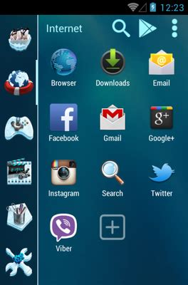 theme line android frozen frozen android theme for smart launcher 2 androidlooks com