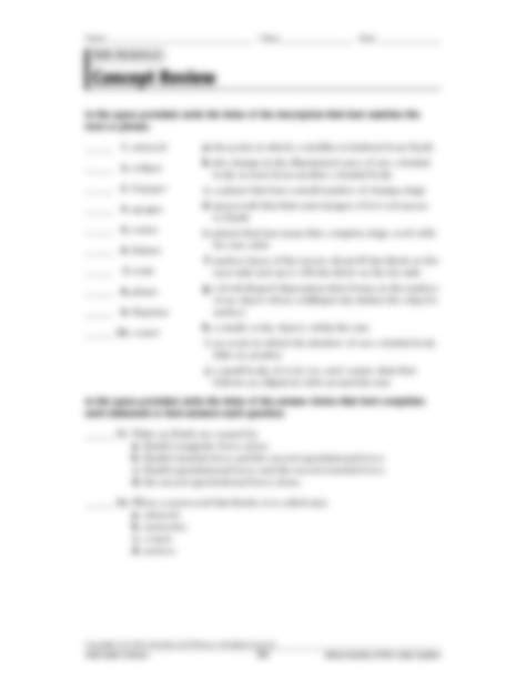 holt science and technology section review answers study guide pdf at central montcalm high school studyblue