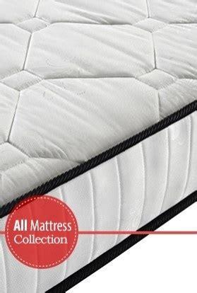 Sleepwell Bonded Foam Mattress by Which Mattress Is Better Bonded Foam Or Coir Quora