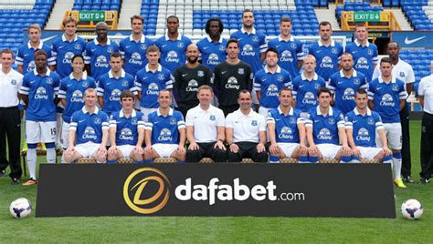 everton quiz book 2017 18 edition books dafabet extends everton betting partnership till 2017 18