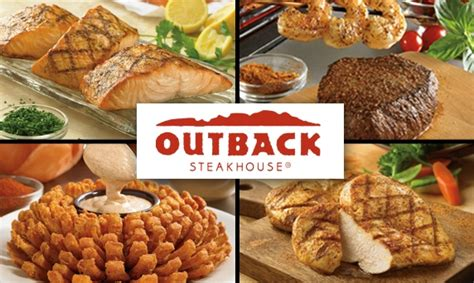 Outback Steakhouse Gift Card Costco - get 20 off at outback steakhouse become a coupon queen