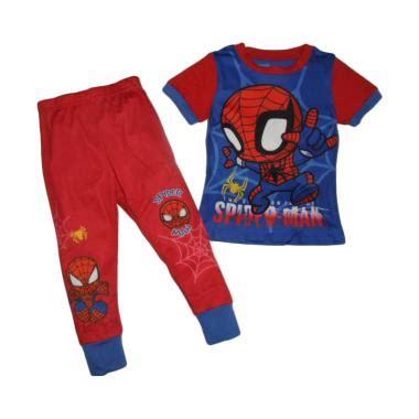 Baju Tidur Anak Piyama Anak Motif Cloud Blue jual baju tidur anak laki laki terbaru harga murah