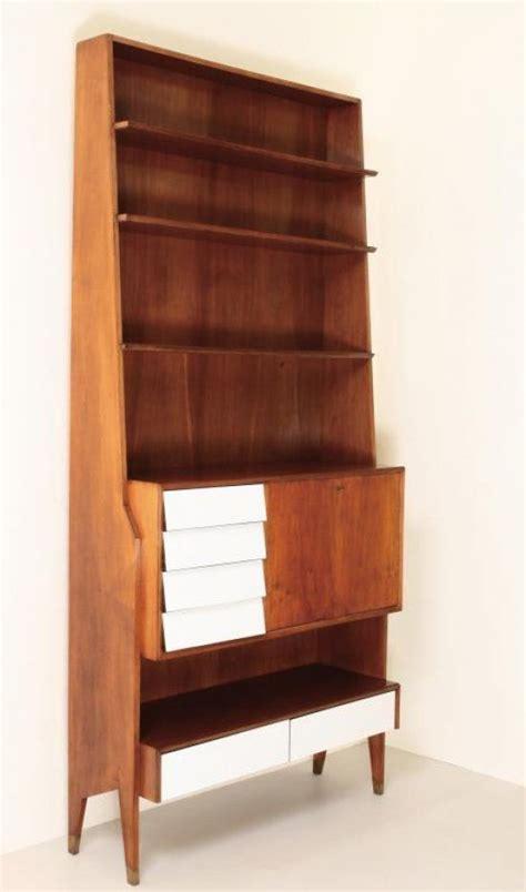 libreria gio ponti descrizione gio ponti un mobile bar libreria anni