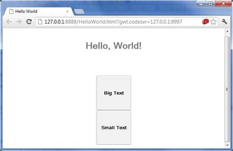 css gwt tutorial gwt style with css code free and network