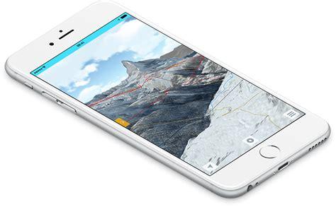 3d mobile phones fatmap mobile 3d ski maps