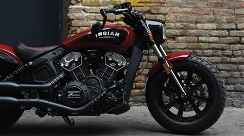 Indien Motorrad by Here S Why Indian Motorcycles Is Growing While The