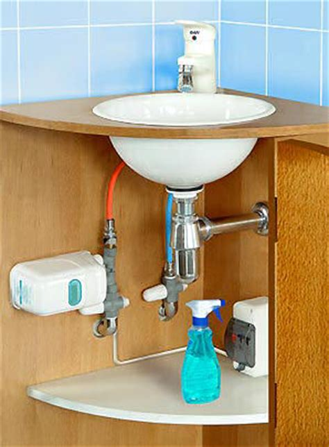 sink water heater guide