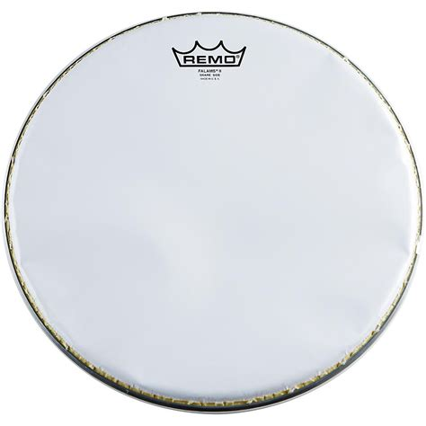 Remo 13 White Max Ks 2613 00 Marching Snare Drum Top Batter remo snare drum usa