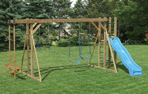 backyard playground blueprints backyard playground blueprints woodworking projects plans