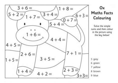 math animal coloring pages 20 free printable math coloring pages everfreecoloring com