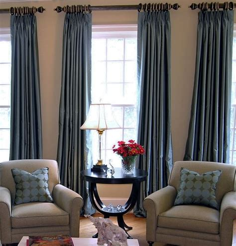 18 Adorable Curtains Ideas For 18 Adorable Curtains Ideas For Your Living Room Curtain Ideas Transitional Living Rooms And