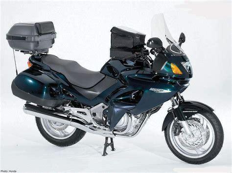 Honda NTV650 Deauville